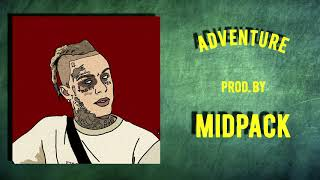 [FREE] Lil Skies x Yung Bans x Juice WRLD Type Beat - ''Adventure"