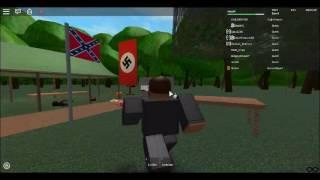 Roblox KKK discovered