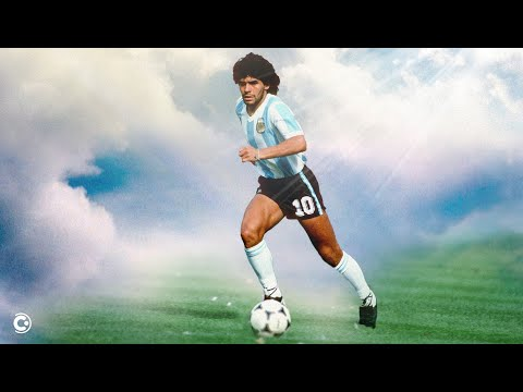 RIP Diego Maradona - Moments Impossible to Forget