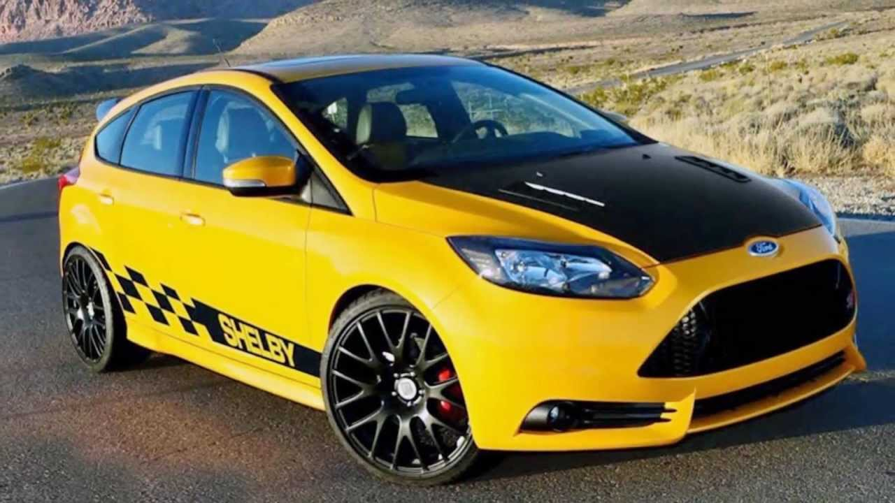2013 shebly ford focus st 2 0 turbo 250 cv