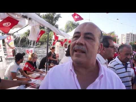 Tunisie. Tunisia. Тунис. V225. 13.8.2013.