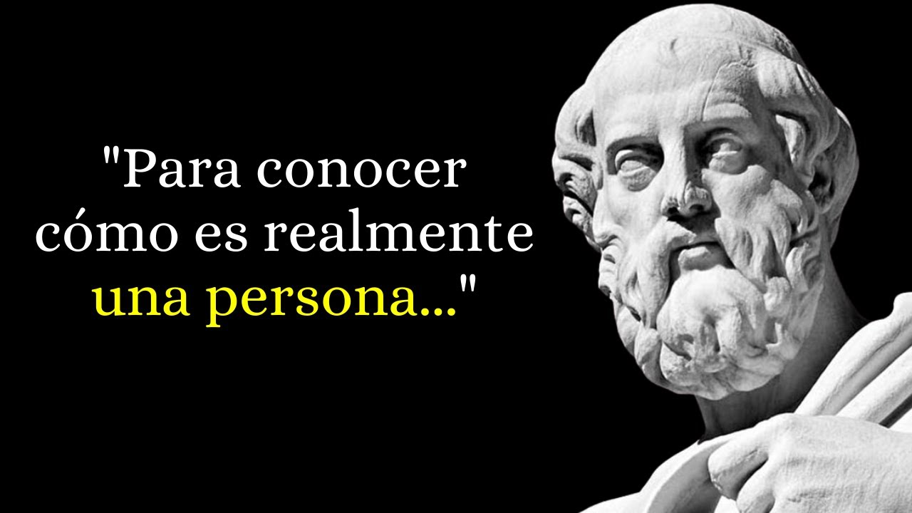 Las 100 Mejores Frases De Platón Sobre Vida Y Educación