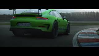 AutoMoto | Porsche 911 GT3 RS 2018