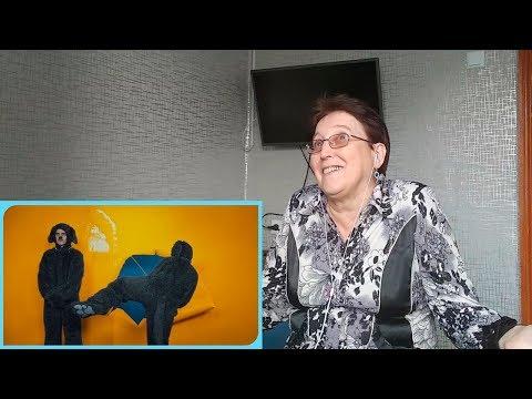 LITTLE BIG - ROCK–PAPER–SCISSORS (Official Music Video) РЕАКЦИЯ