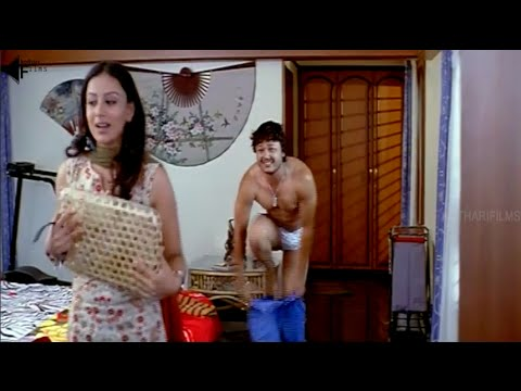 Mungaru Male Kannada Movie Part 2 - Pooja Gandhi, Anant Nag