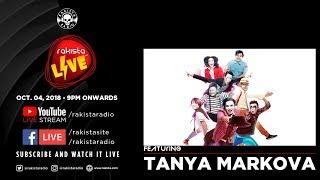 Rakista Live Feat. Tanya Markova