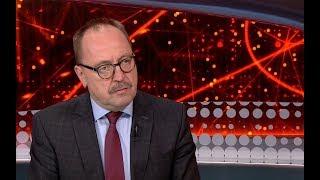 Németh Zsolt a Napi aktuálisban - ECHO TV