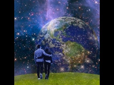 Humanity's Tipping Point ~ A Message from Mother Earth 10/6/17