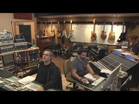 Full Movie Metallica  making of Hardwired To Self Destruct