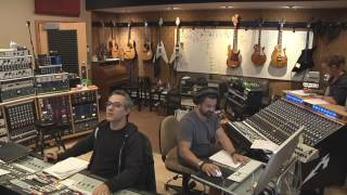 [Full Movie] Metallica - making of Hardwired... To Self Destruct