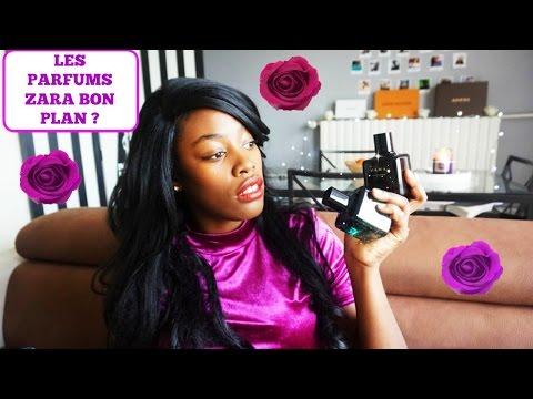 PlanDupe Prendre Ou À Laisser Youtube Parfums ZaraBon A rBoedCx