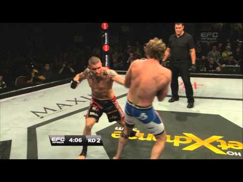 Free Fight: Smith vs. Opperman