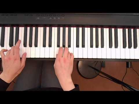 Come to The Manger - Piano Christmas Carol