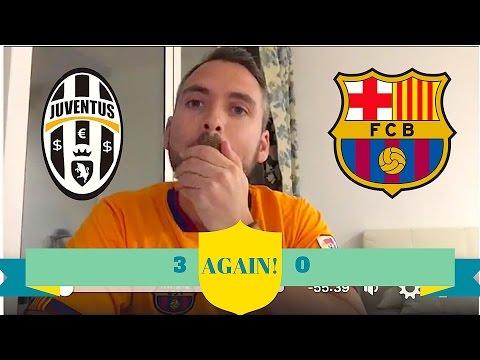 BEST Juventus vs. F.C. Barcelona Champions League Analysis | D Spot for Barca News