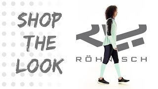Shop The Look - Röhnisch Summer Running | SportsShoes.com