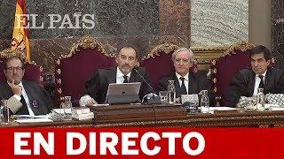 DIRECTO JUICIO DEL PROCÉS | Siguen declarando agentes de la POLICÍA