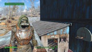 Fallout 4 16 - Защита поселенцов