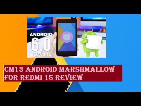 CM13/CM14] Android Marshmallows/ Nougat For Redmi 1s [Armani