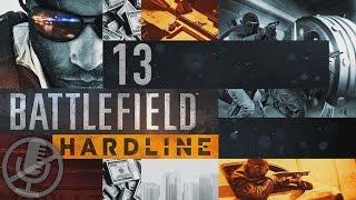 Battlefield Hardline Прохождение Без Комментариев На Русском На ПК Часть 13 — Суверенная земля