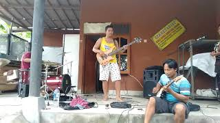 """Gambar cover Cover reggae """"the small Axe"""" Don't worry be happy"""