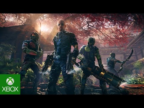Shadow Warrior 2 - Xbox One Launch Trailer