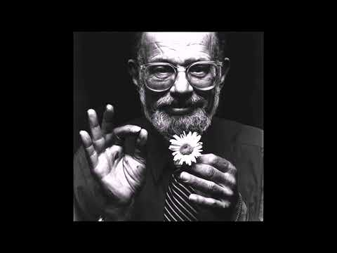 7) 'Visions Of Jack' Allen Ginsberg Jazz and Prose - Beat Poetry Vol 12