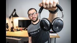 Video Best Noise Cancelling Headphones Under 80 - Paww download MP3, 3GP, MP4, WEBM, AVI, FLV Juli 2018