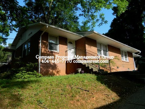 Units For Rent In Atlanta 2br 1ba By Atlanta Property Management