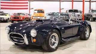 1965 ERA Shelby Cobra