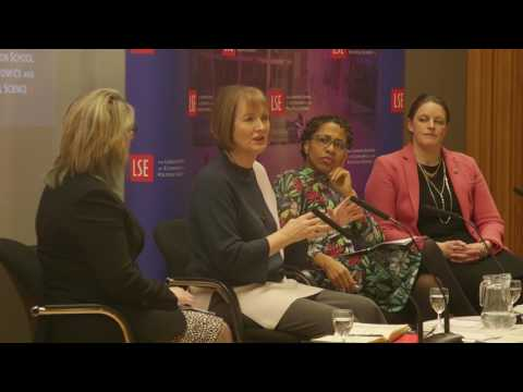 LSE Events | Women in Work: An unfinished revolution?