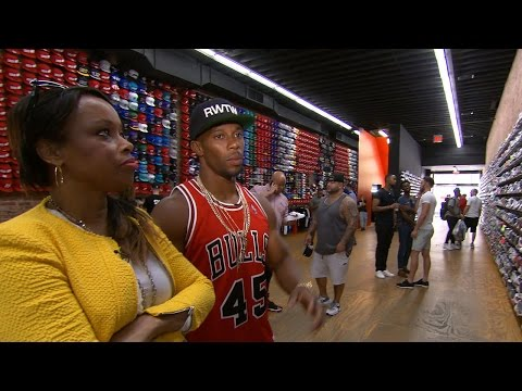 Sneakerheads | 60 MINUTES SPORTS Full Episode