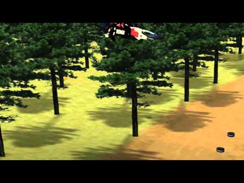 Brad Wilson Bogle Whip | Mx Simulator |