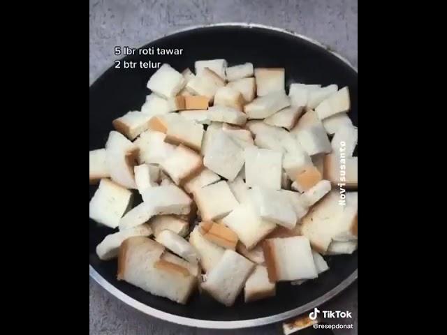Resep Pizza Roti Tawar Youtube
