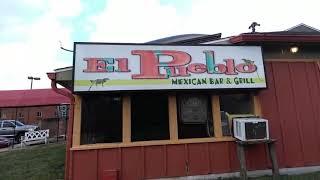 @ El Pueblo Mexican Restaurant  Part 2