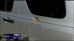 Bystander in shooting says claim to repair bullet holes in car denied