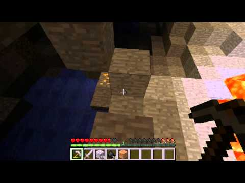 Mine Industry Craft EPISODE 1