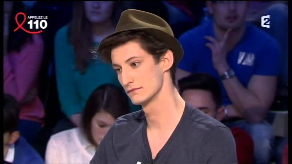 Pierre niney on n 39 est pas couch 6 avril 2013 onpc youtube - Pierre niney on n est pas couche ...