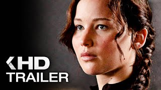 DIE TRIBUTE VON PANEM: The Hunger Games Trailer German Deutsch (2012)