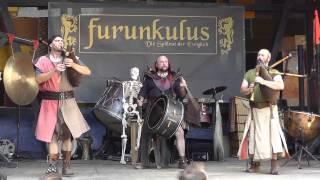 Spectaculum Oberwesel 2014 Furunkulus - Bombadil