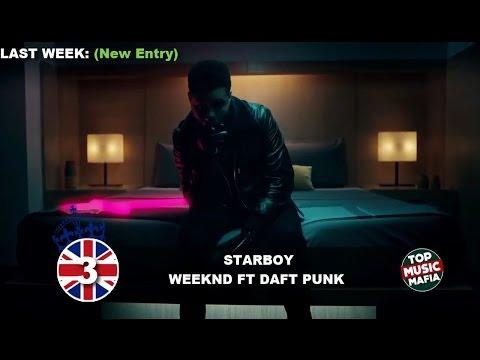 UK Top 40 This Week - UK Top 10 Songs This Week 2018