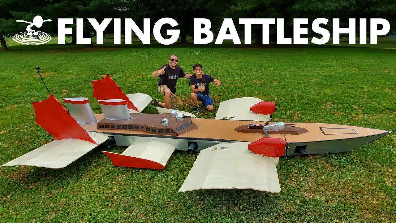 Rc Battleships Amazon
