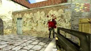 just dreamy! ᴴᴰ [Counter-Strike 1.6]