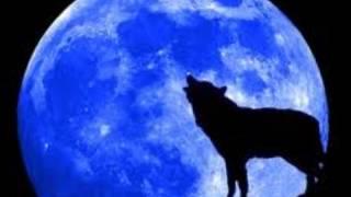 Luna azul 31 de agosto 2012