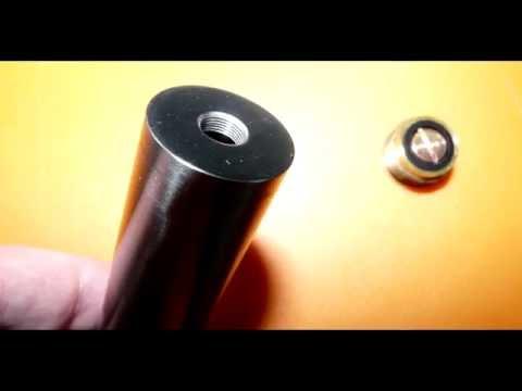 На сколько хватает батареи (в баках) Тест / Vape Nyash