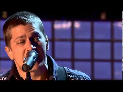 Matchbox Twenty - Bent (Acoustic Version - Live At Red Rocks)