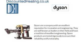 Dyson Hand Held Animal Vacuum Cleaner