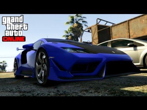 GTA 5-Transporting/Import Export DLC-Rockstar Editor#WARSTOCK