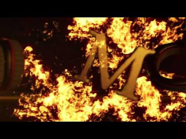"""IMMORTAL"" Trailer I"