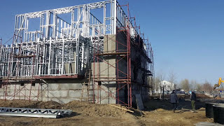 Video New construction technology! Double frame. Light steel thin-walled constructions download MP3, 3GP, MP4, WEBM, AVI, FLV Desember 2017