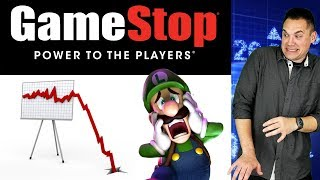Is It Finally Time To Buy Gamestop Stock? -  Gme Stock Analysis 2019